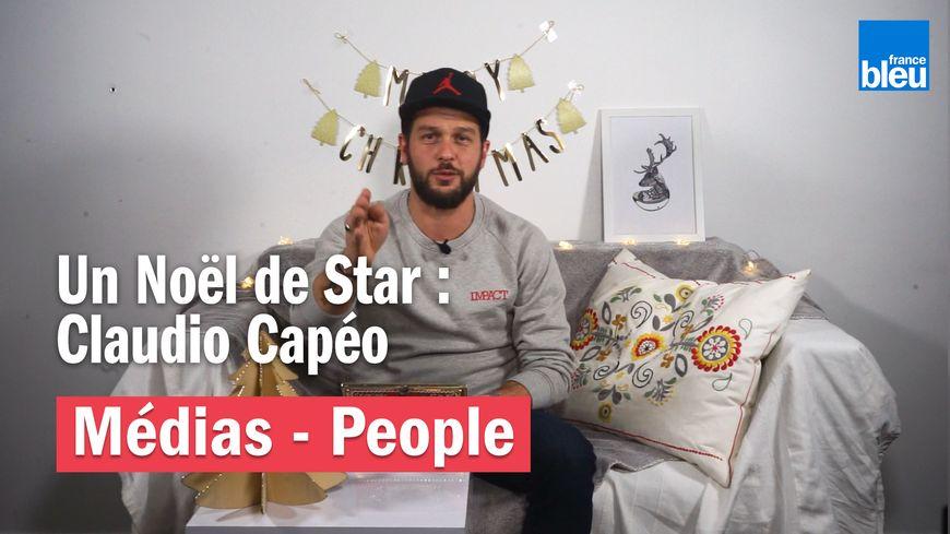 Un Noël de Star - Claudio Capéo