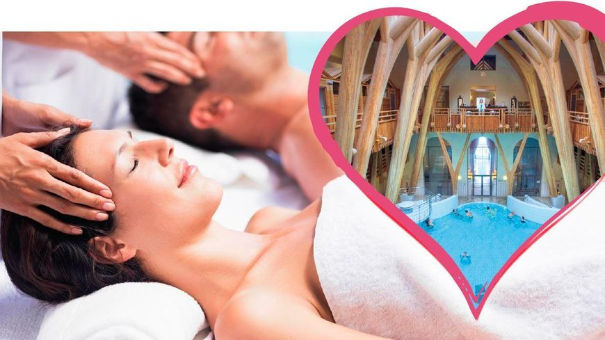 Gagnez votre massage sur mesure à Aquensis le spa Thermal à Bagnères de Bigorre