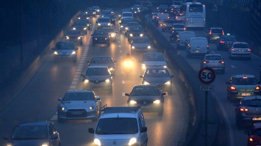 """Dans son rapport, Greenpeace estime que Montpellier """"n'a pas su mener de politique globale ambitieuse contre la pollution automobile"""""""