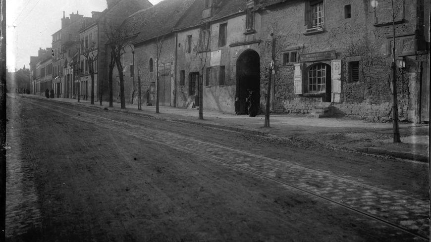 74 rue de Bayeux à Caen