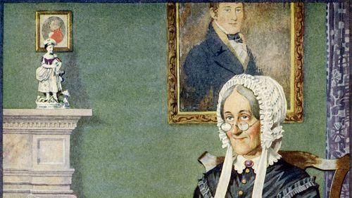 """""""Jane Eyre"""" de Charlotte Brontë (3/10) : Le domaine de Thornfield"""