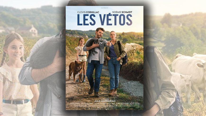 Affiche du film « Les vétos »