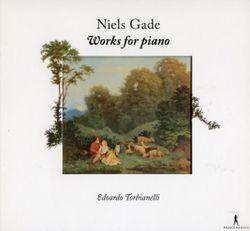Pièce de fantaisie op 41 - pour piano / intégrale : Marchen - allegro molto - Edoardo Torbianelli