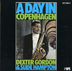 You don't know what love is - DEXTER GORDON, SLIDE HAMPTON