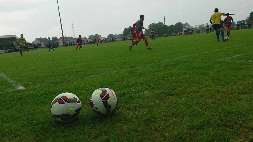Plusieurs clubs sportifs ont été visités ces dernières semaines (Photo d'illustration)