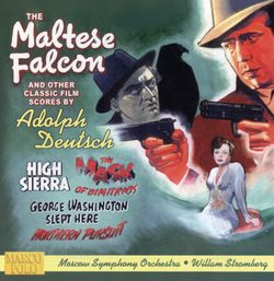 "The maltese falcon ""Le faucon maltais"" - gutman"