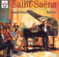 Sonate nº2 en Mi bémol Maj op 102 : Andante - allegretto / Pour violon et piano - GERARD POULET