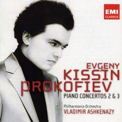 Concerto n°2 en sol min op 16 - pour piano et orchestre : 4 - Finale - EVGUENI KISSIN