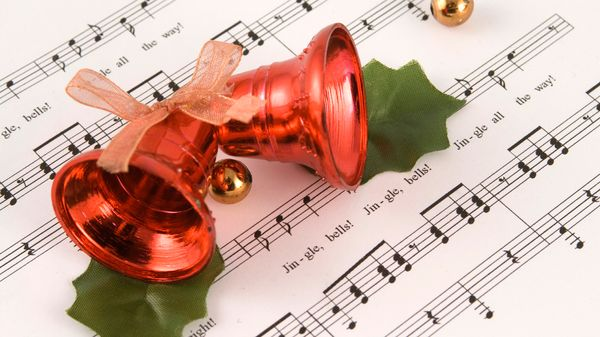 La surprenante histoire de Vive le vent, chanson iconique de Noël