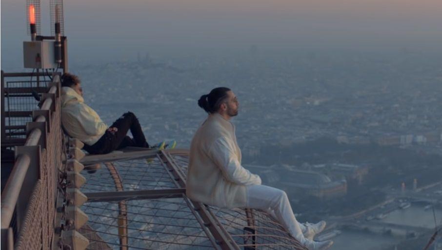 """VIDÉOS - """"Au DD"""" du groupe PNL, clip le plus vu sur Youtube France en 2019"""