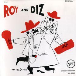 Trumpet blues - ROY ELDBRIDGE