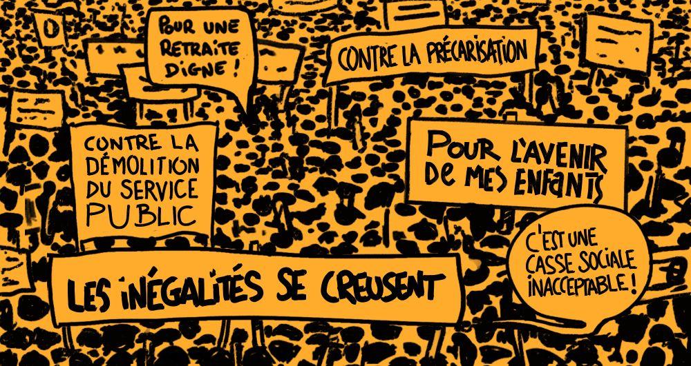 Ras Le Bol 100 Français Nous Disent Pourquoi Ils Font