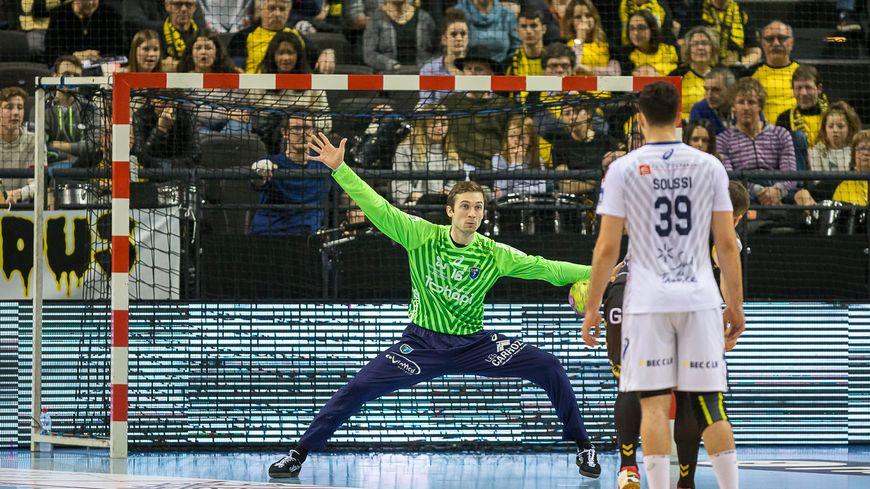Nikola Portner rejoint la Team Chambé pour deux ans