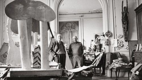 """La Nuit rêvée de Pierre Assouline (4/11) : Daniel-Henry Kahnweiler : """"Ma rencontre avec Picasso"""""""