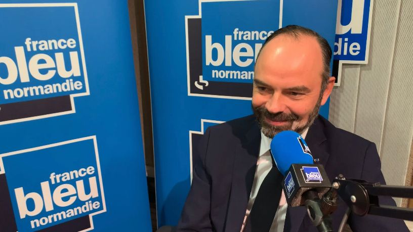: Edouard Philippe annonce qu'il est candidat aux élections municipales au Havre