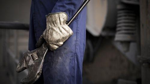 Une histoire du vêtement (2/3) : Le bleu de travail, le grand uniforme des métiers