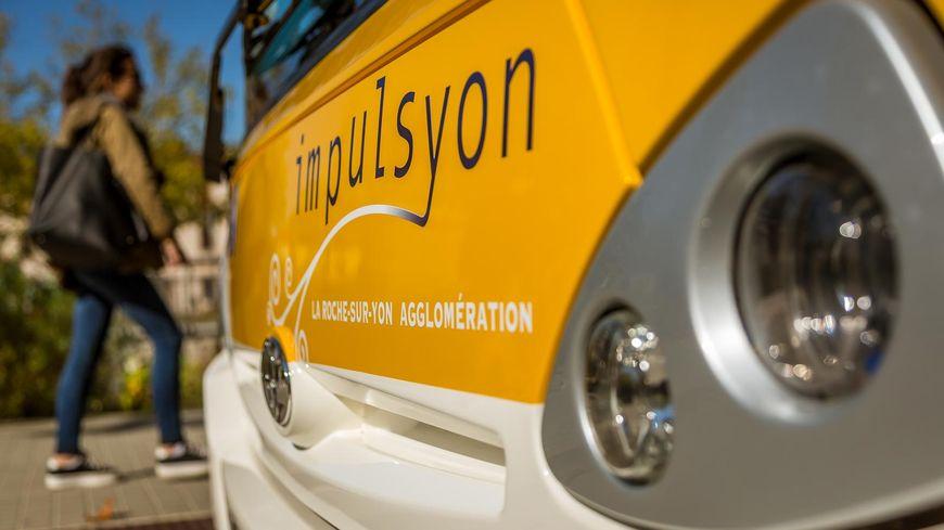 Photo d'illustration - Les bus Impulsyon ne seront que légèrement touchés par la grève du 9 janvier contre la réforme des retraites.