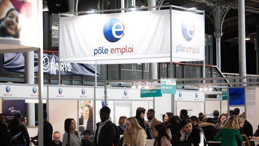 Le chômage est en baisse en France en 2019