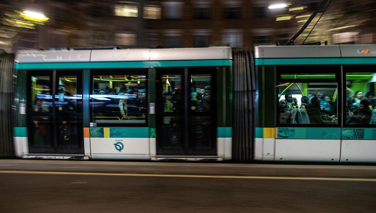 Grève des 18 et 19 janvier : 8 trains sur 10 sur le réseau transilien, nette amélioration du côté du métro