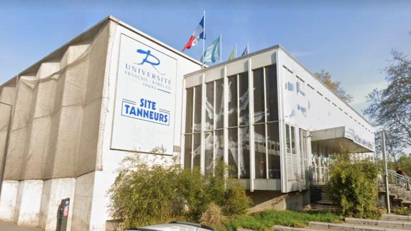 Le site des Tanneurs de Tours est occupé par quelques étudiants depuis le lundi 13 janvier