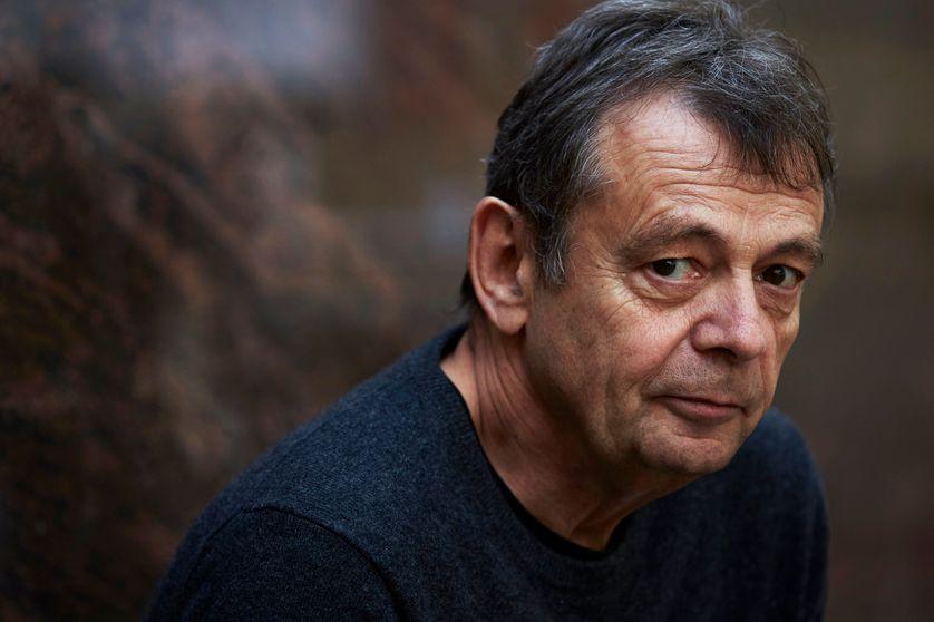 """Pierre Lemaitre :""""on ne peut pas s'abstraire, au nom de la création et de la liberté, de sa responsabilité morale"""""""