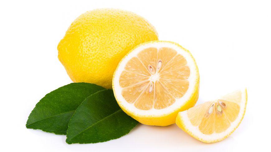 Le citron pour faire le plein de vitamine C
