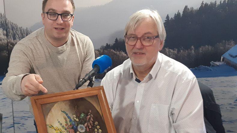 Jonathan Wahl & Philippe Lustig