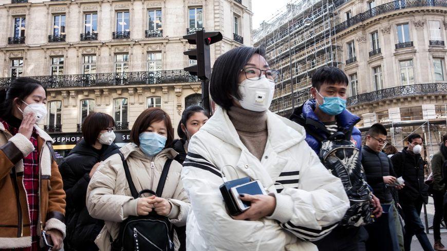 La communauté asiatique victime de discrimination et de racisme liée à la propagation du coronavirus