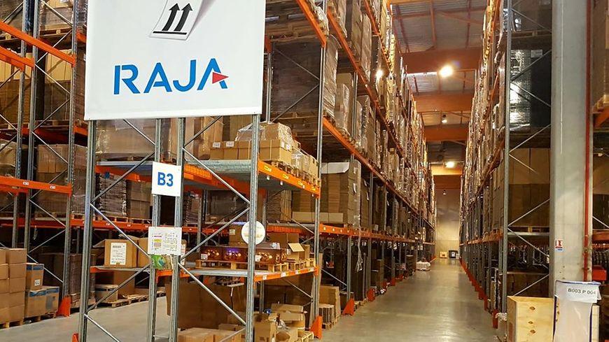 18000 mètres carrés de stockage à Sorgues
