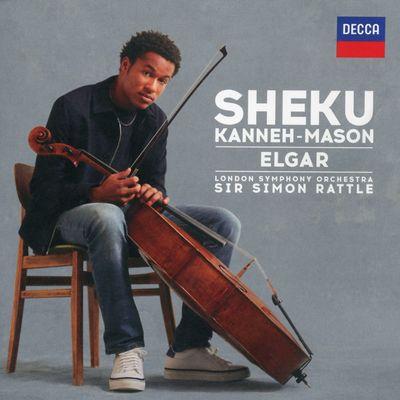 SHEKU KANNEH-MASON sur France Musique