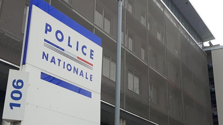 Le commissariat central de Clermont-Ferrand