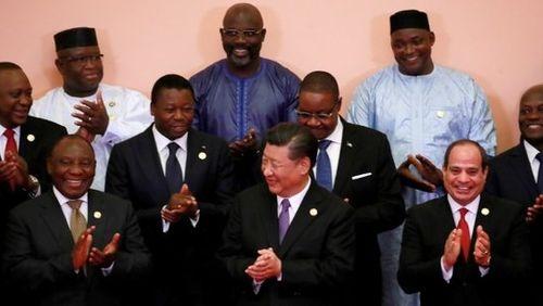 Épisode 3 : « Chinafrique » : l'hégémonie contestée