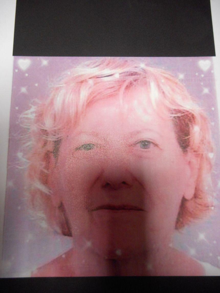 Jacqueline a disparu ce lundi 13 janvier