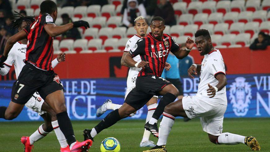 Les Aiglons restent sur sept matchs sans défaite et espèrent retrouver les quarts de finale de la Coupe de France pour la première fois depuis 2011.