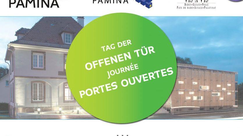 Portes Ouvertes Eurodistrict PAMINA