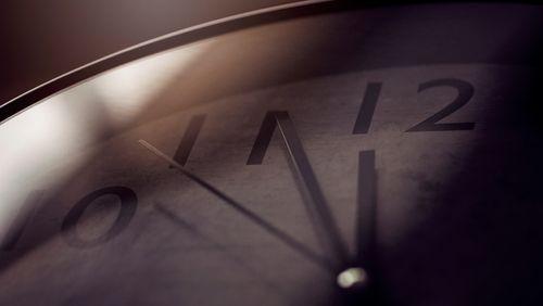 Pourquoi prendre le temps d'être en retard ?