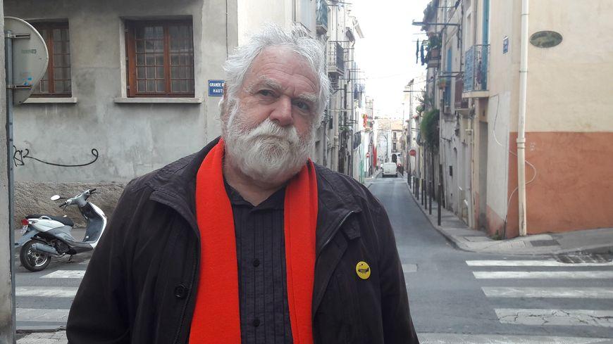 François Liberti, ex maire PC de Sète et toujours militant, dénonce de graves irrégularités dans l'organisation des prochaines municipales