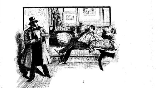 """Épisode 8 : Marie Palewska : """"Paul d'Ivoi qui a été éclipsé par Jules Verne est très injustement oublié aujourd'hui"""""""