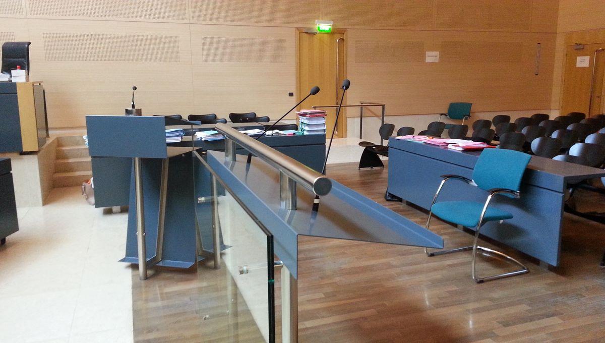 En Vaucluse, la justice tourne au ralenti en raison de la grève des avocats