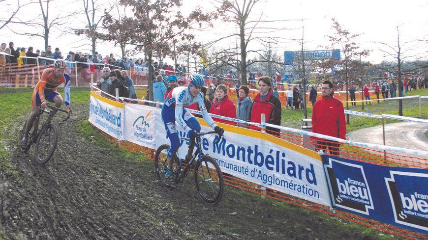 La 8e et avant-dernière manche de la coupe du monde de cyclo-cross aura lieu ce dimanche 19 janvier à Nommay