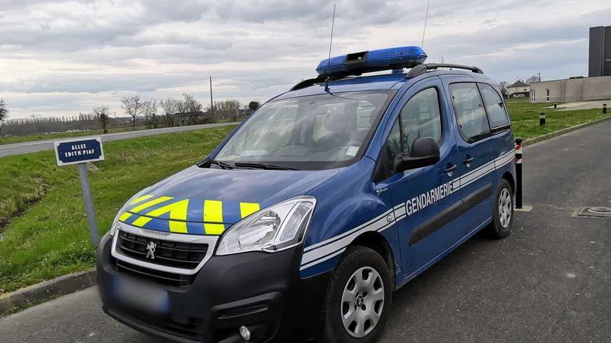 Une vingtaine de gendarmes du Jura ont été mobilisés