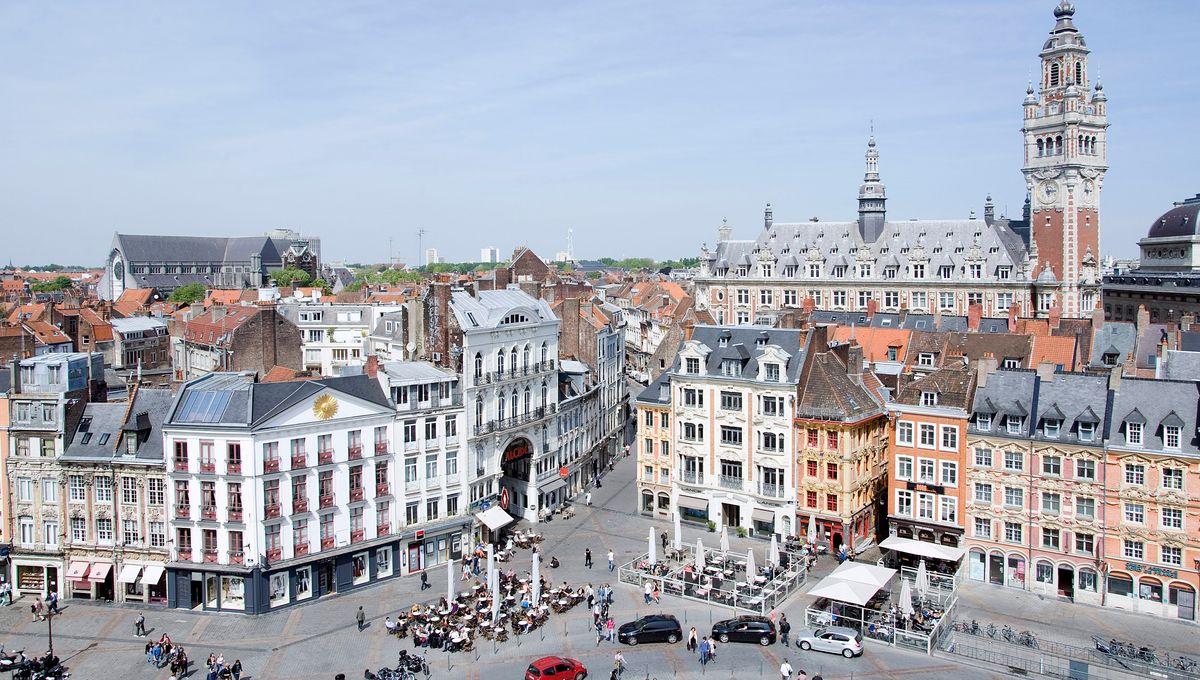 La direction de Roquette à Lestrem annonce la délocalisation de 115 postes à Lille