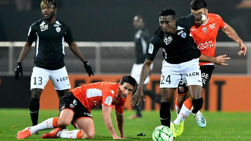 L'AS Nancy Lorraine a des choses à retenir de sa défaite à Lorient