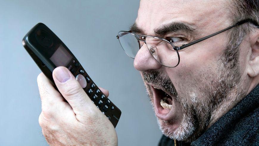 Le démarchage téléphonique, une plaie pour de nombreux usagers.