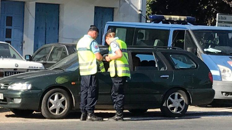 Les gendarmes ont découvert un corps sans vie