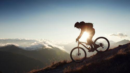 L'épiphanie est le moment pour moi de céder à l'appel de la montagne
