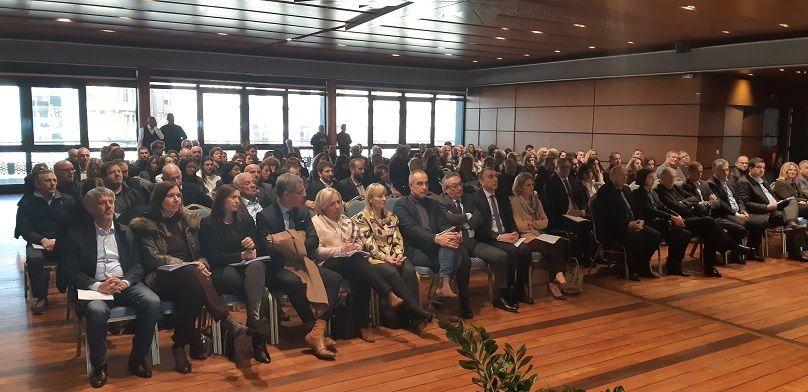 Unifiées, les chambres de commerce et d'industrie de Corse ont élu ce lundi leur président