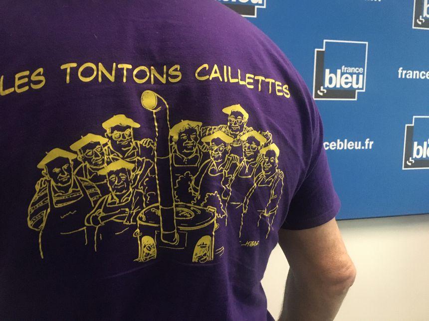 Les Tontons Caillettes