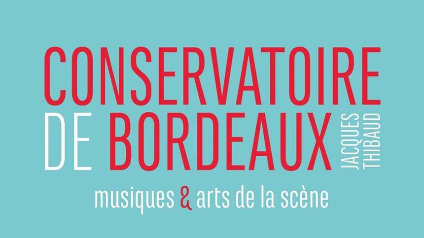 Le Conservatoire Jacques Thibaut vous invite !