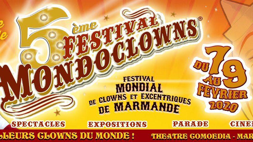 Festival Mondoclowns